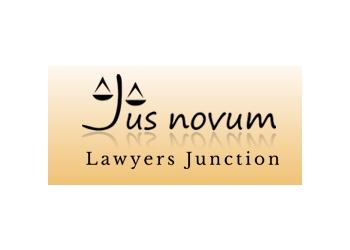 Jus novum Lawyers Junction
