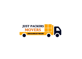 Just packers and movers