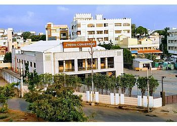Jyothi Convention