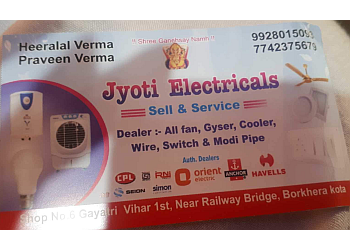 Jyoti Electricals