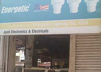 Jyoti Electronics & Electricals