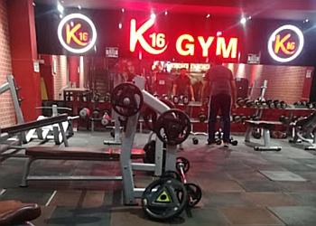 K16 Gym & Spa