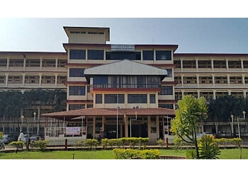 K.A.P.Viswanatham Government Medical College