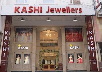 KASHI JEWELLERS