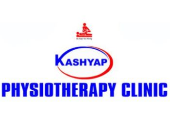 KASHYAP PHYSIOTHERAPY CLINIC