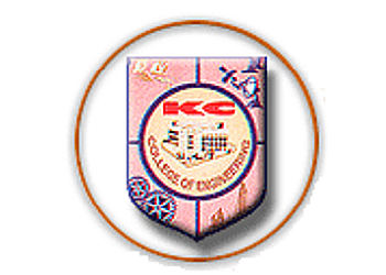 K.C. College of Engineering & Management Studies & Research
