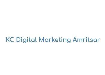 KC Digital Marketing