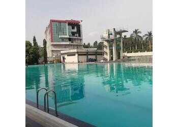 KDMC Swimming Pool