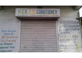 KGN Air Conditioners