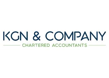 KGN & COMPANY Chartered Accountants