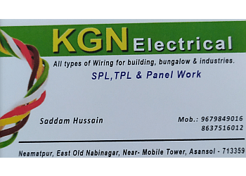 KGN Electrical