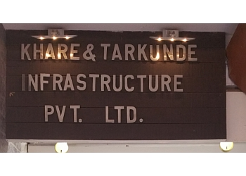 KHARE & TARKUNDE INFRASTRUCTURE PVT LTD
