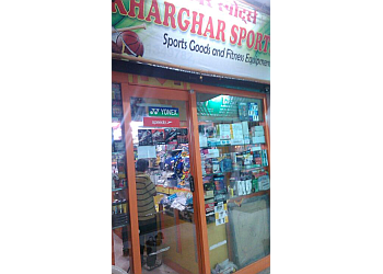 KHARGHAR SPORTS