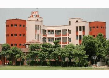 KIIT College of Engineering