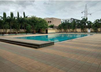 KIIT Swimming Pool