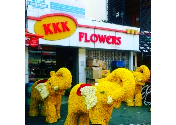 KKK FLOWERS