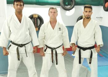 KKshatriya Martial Arts Gurukul