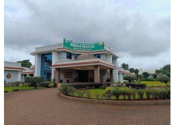 KLE Ayurveda Hospital