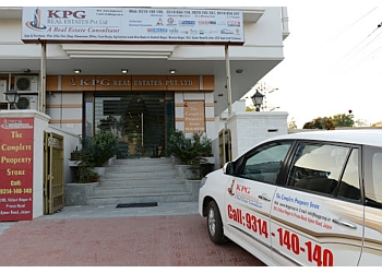 KPG Real Estates Pvt. Ltd.