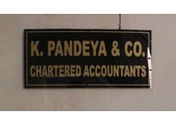 K Pandeya & Co.