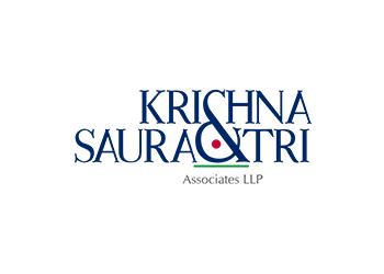 KRISHNA & SAURASTRI ASSOCIATES LLP