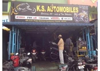K S Automobile
