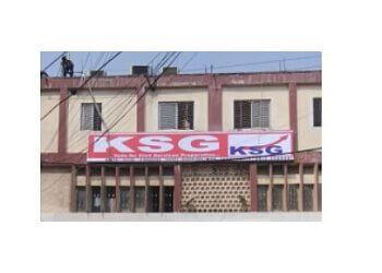 KSG India