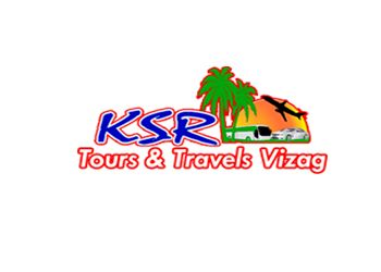 KSR Travels vizag