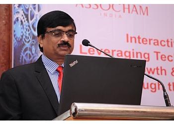 K. Satish Kumar