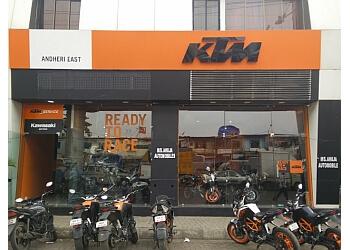 KTM ANDHERI EAST