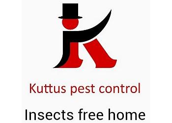 KUTTUS PEST CONTROL