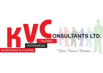 KVC Consultants Ltd.