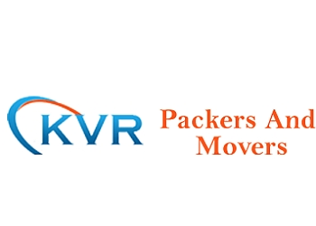 KVR Packers And Movers Pvt. Ltd.