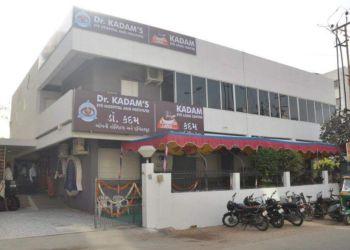 Kadam Eye Hospital & Institute