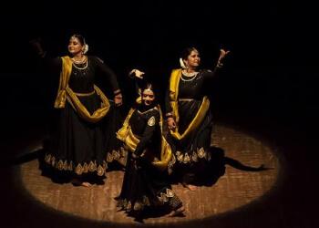 Kala Nidhi Sangeet Mahavidhyalaya