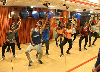 Kala'z Dance Academy