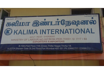 Kalima International
