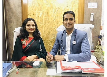 Kalpana Homeopathy Clinic