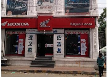 Kalyani Honda