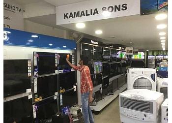 Kamalia Sons