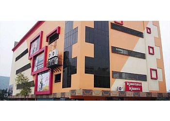 Kameswari & Kinnera Theaters