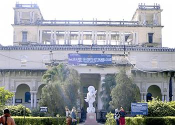 Kamla Raja Girls College