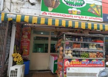 Kanaka Durga Juice Corner