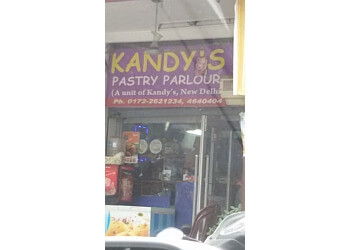 Kandy's Pastry Parlour