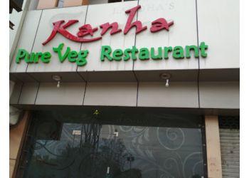 Kanha Pure Veg Restaurant