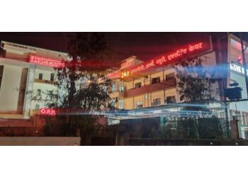 Kanishk Multispeciality Hospital