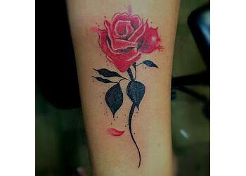 Kapil Tattoo