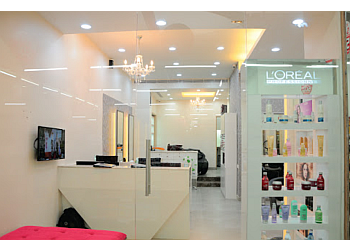 Kapils Salon