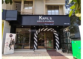 Kapils Salon