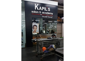 Kapils Salon - Thane Hypercity